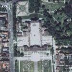 Schloss Ludwigsburg (Google Maps)