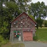Bird House Barn (StreetView)