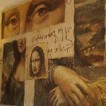 Mona Lisa (StreetView)