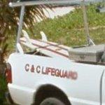 Surfboard (StreetView)