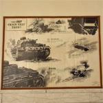 Instructions to defeat a tank (StreetView)