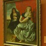 """""""Reuige Magdalena und ihre Schwester Martha"""" BY Peter Paul Rubens"""