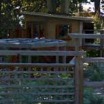 Tree house (StreetView)