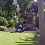 Boer War Memorial (StreetView)
