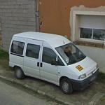 Peugeot Expert (StreetView)
