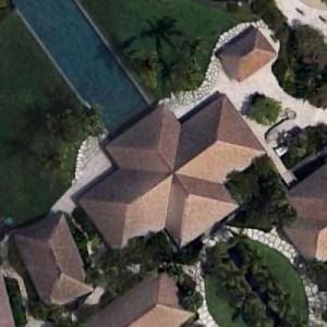 Ellis Short's house (Google Maps)