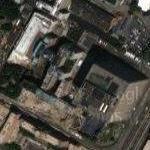 Bellevue Hospital Center (Google Maps)