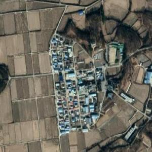 Taesong-dong - Freedom Village (Google Maps)