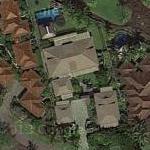 Michael Michelson's house (Google Maps)