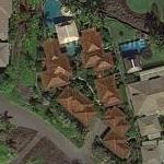 James Greene's house (Google Maps)