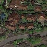 David Roux's house (Google Maps)