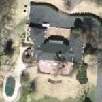 Stan Musial's House (former) (Google Maps)