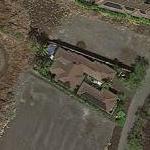 John Bates' house (Google Maps)
