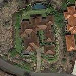 Robert Lewis' house (Google Maps)