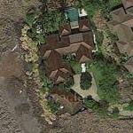 Geoff Yang's house (Google Maps)