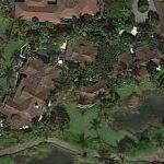 Paul Stephens' house (Google Maps)