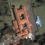 State House of Kenya (Google Maps)
