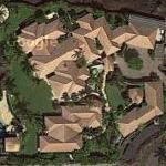 Carl Panattoni's house (Google Maps)