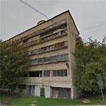 Narkomfin Building (StreetView)
