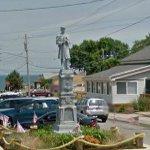 Civil War memorial (Union) (StreetView)