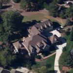 Torry Holt's House (Google Maps)
