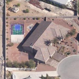 Corey Harrison's House (Pawn Stars) (Google Maps)
