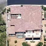 Jeremy Ausmus' House