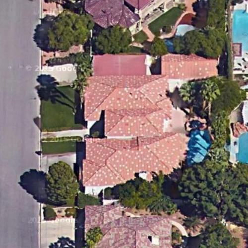 Danny Koker S House Counting Cars In Las Vegas Nv Google Maps
