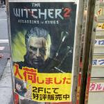 The Witcher 2 (StreetView)