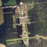 Château de Vaux-le-Vicomte (Google Maps)
