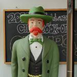 Jack Daniel (StreetView)