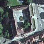Schloss Wiesentheid (Google Maps)