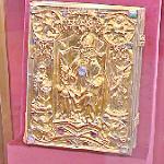 Coronation Gospels by Hans von Reutlingen (Cover) (StreetView)
