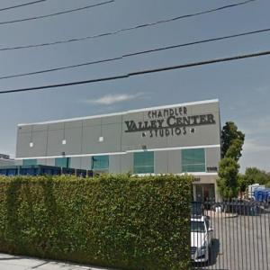 Dunder Mifflin Paper Company (The Office) (StreetView)
