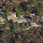 Ellen DeGeneres & Portia de Rossi's House