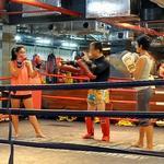 Muay Thai (StreetView)