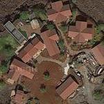 Doug Mackenzie's house (Google Maps)