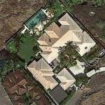 David Zierk's house