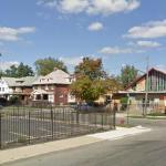 Americas 2nd worst neighborhood (StreetView)