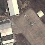Two Su30MKVs (Google Maps)