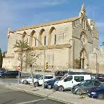 Church of St. Jaume