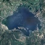 Lake Olomega (Google Maps)