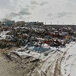 Post Hurricane Sandy Street View (StreetView)