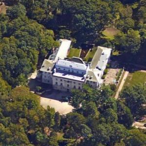 Knole Mansion (Google Maps)