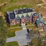 Harvey Wachsman's House (Google Maps)