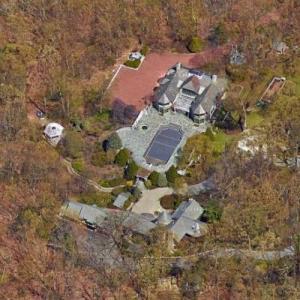 Angelo Silveri's House (Google Maps)