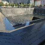 9/11 Memorial - North Pool (StreetView)