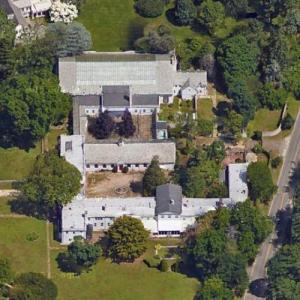 Crossroads (William Russell Grace Jr. estate) (Google Maps)