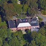 The Ogden Phipps Estate (Google Maps)
