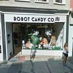 Robot Candy (StreetView)